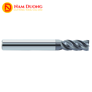 Dao Phay Inox Titan