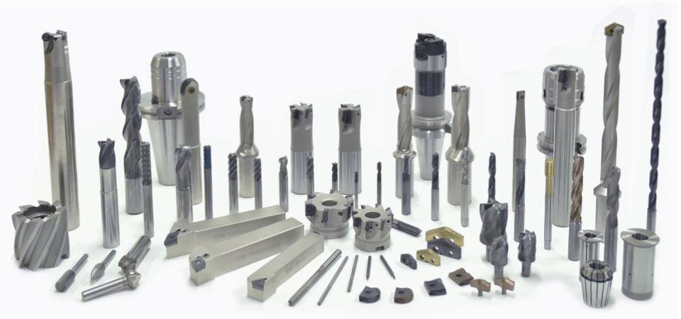 Namduongtool - Nhà cung cấp hàng đầu về dụng cụ cắt kim loại và phụ kiện gá kẹp cho máy gia công cơ khí.