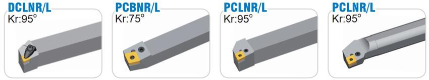 Cán dao tiện lắp chíp tiện CNMG1204