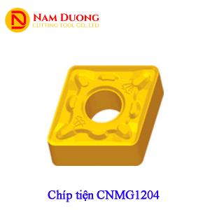 Chíp tiện CNMG1204