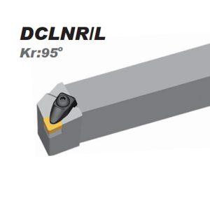 Cán dao tiện cnc ngoài DCLNR-L