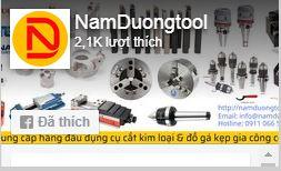 Facebook Namduong
