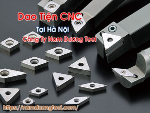 Dao Tiện CNC Tại Hà Nội