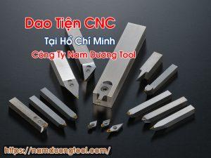 Dao Tiện CNC Tại Hồ Chí Minh